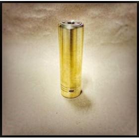 MCS - Big Battery Mod 24mm - 18650 Brass