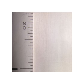 Mesh #500 x 0,025mm - SS316 Foglio A4