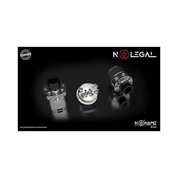 NONAME MODS - NO LEGAL