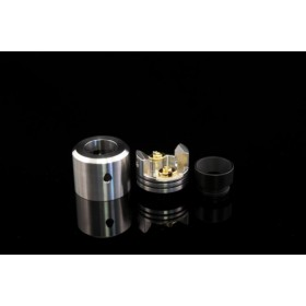 Odis Collection - O-Atty Dripper & BF - 25mm