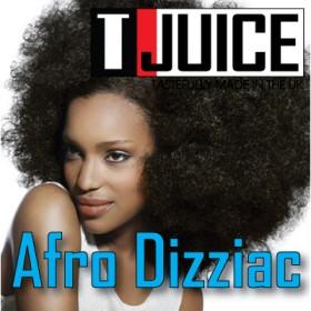 T-JUICE AFRO DIZZIAC - AROMA CONCENTRATO - 10 ml
