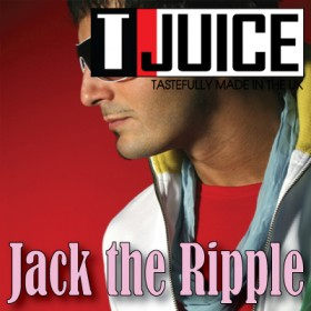 T-JUICE JACK THE RIPPLE - AROMA CONCENTRATO - 10 ml