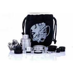 PSYCLONE - Entheon RDA 22mm RDA