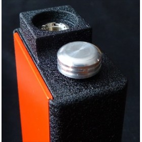 REOS MODS - Copritasto Reo in Alluminio