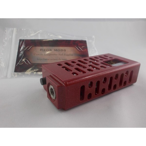 REOS MODS - Reo Grand LP/SL - Metallic Red