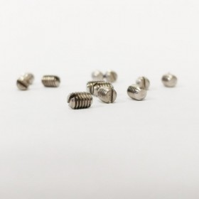 Replacement Titanium Screws for Mason RDA/RTA\'s