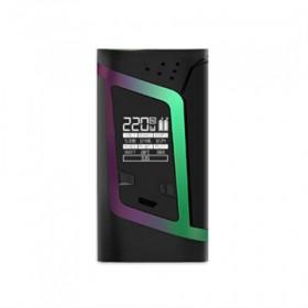 SMOK - Alien 220W - Black/Raimbow