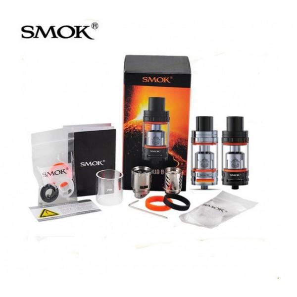 Smok - TFV8 - Acciaio