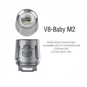 Smok - TFV8 Baby Coil V8-M2 0.15ohm