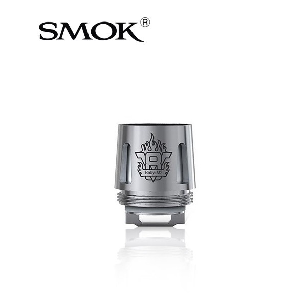 Smok - TFV8 Baby Coil V8-M2 0.25 ohm