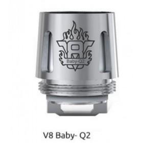 Smok - TFV8 Baby Coil V8-Q2 0.6ohm