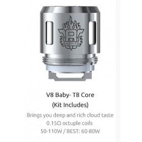Smok - TFV8 Baby Coil V8-T8 0.15ohm