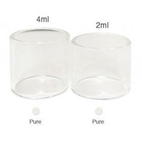 SMOK - TFV8 X-BABY GLASS TUBE - 2ML