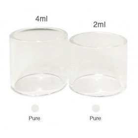 SMOK - TFV8 X-BABY GLASS TUBE - 4ML