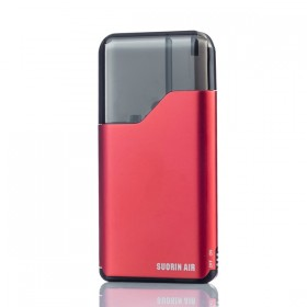 SUORIN - AIR KIT 400MAH - RED