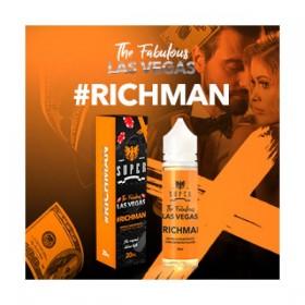 Super Flavor- #Richman - Concentrato 20ml