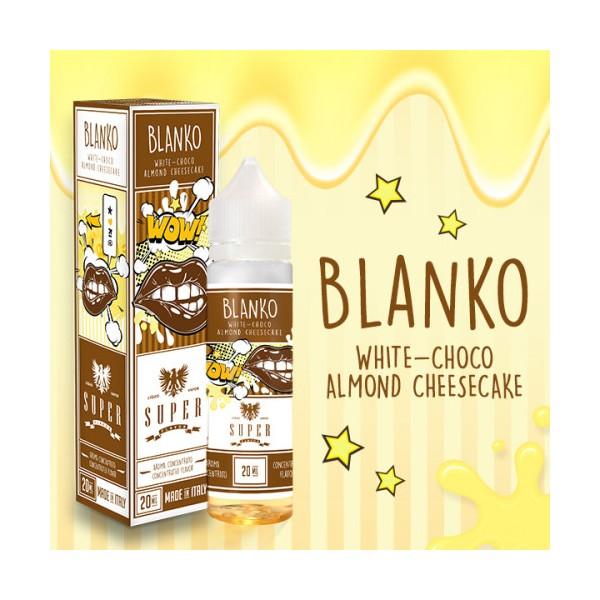Super Flavor- Blanko - Concentrato 20ml
