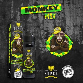 Super Flavor- MONKEY MIX - Concentrato 20ml
