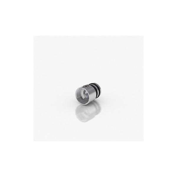 Svoemesto - Kayfun 5 - Drip Tip - Base in acciaio