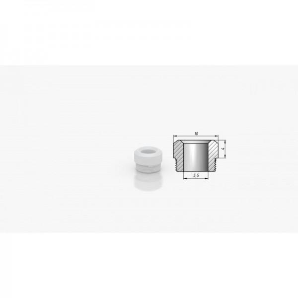 Svoemesto - Kayfun 5 - Drip Tip - POM Bianco 5mm