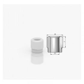 Svoemesto - Kayfun 5 - Drip Tip - POM Bianco 7mm