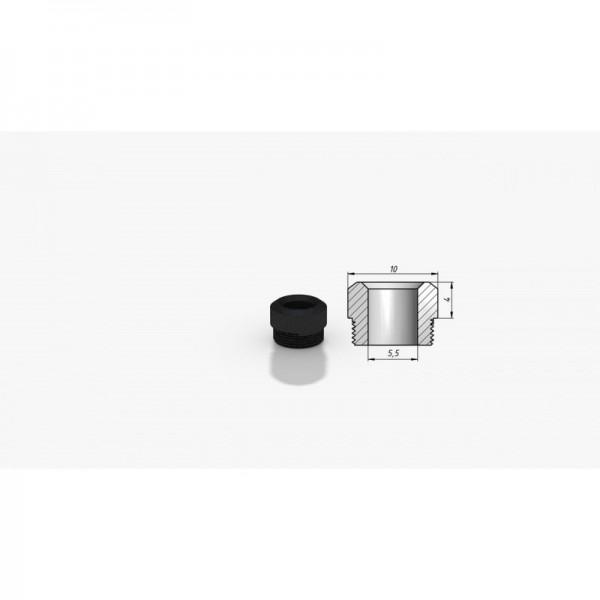 Svoemesto - Kayfun 5 - Drip Tip - POM Nero 5mm