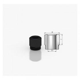 Svoemesto - Kayfun 5 - Drip Tip - POM Nero 7mm