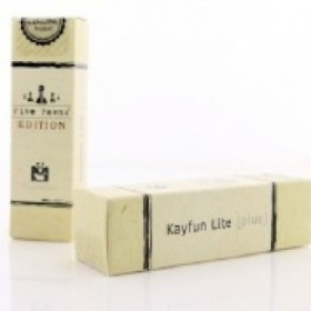 SVOEMESTO - Kayfun Lite Plus 2014 - Five Pawns Edition