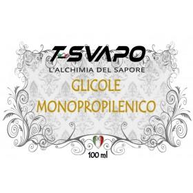 T-SVAPO - GLICOLE PROPILENICO 100ML