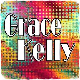 T-Svapo Special Taste - Grace Kelly