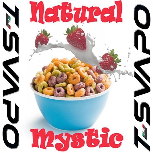 T-Svapo Special Taste - Natural Mystic