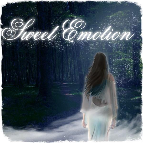 T-Svapo Special Taste - Sweet emotion