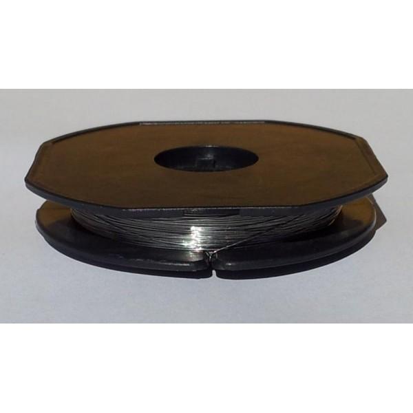 TITANIO WIRE 0,20mm - 5mt