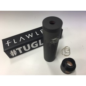 TUGBOAT COPPER MOD V2.5 BY FLAWLESS - BLACK/GREY