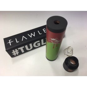 TUGBOAT COPPER MOD V2.5 BY FLAWLESS - GREEN/RED