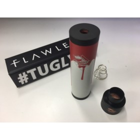 TUGBOAT COPPER MOD V2.5 BY FLAWLESS - WHITE/RED