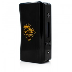 Tuglyfe DNA 250W - Black