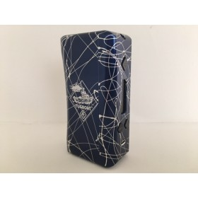 Tuglyfe DNA 250W - Blue Navy/Silver