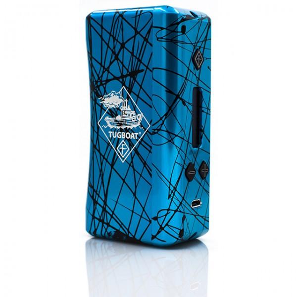 Tuglyfe DNA 250W - Blue/Black