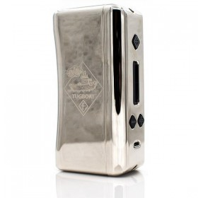 Tuglyfe DNA 250W - Chrome