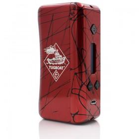 Tuglyfe DNA 250W - Red/Black