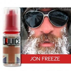 T-JUICE JOHN FREEZE - AROMA CONCENTRATO - 10 ml