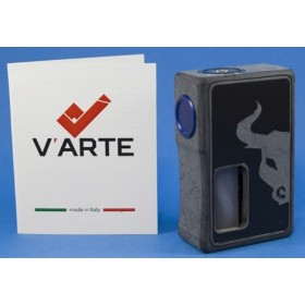 V\'Arte Mod - GORE Bottom Feeder Box - Tasto Blu