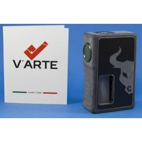 V\'Arte Mod - GORE Bottom Feeder Box - Tasto Verde