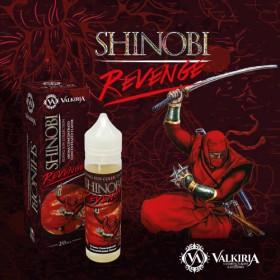 VALKIRIA CONCENTRATO 20ML - SHINOBI REVENGE
