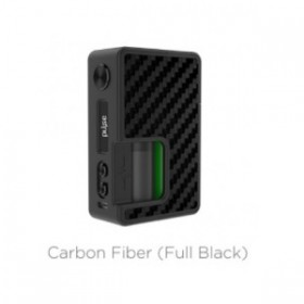 Vandy Vape - Pulse BF 80W - Carbon Fiber Full Black