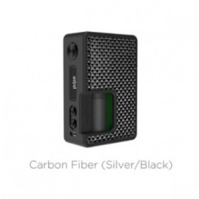 Vandy Vape - Pulse BF 80W - Carbon Fiber Silver/Black