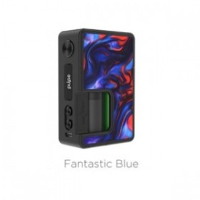 Vandy Vape - Pulse BF 80W - Fantastic Blue