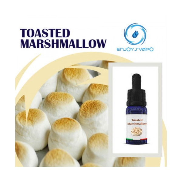 Aroma Enjoy Svapo - Toasted Marshmallow