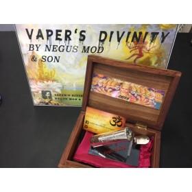 Vaper\'s Divinity - Shiva